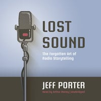 Lost Sound - Jeff Porter