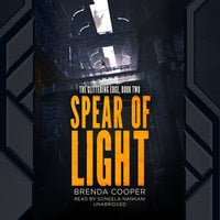 Spear of Light - Brenda Cooper