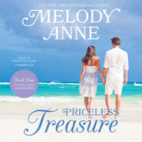 Priceless Treasure - Melody Anne