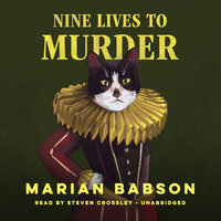 Nine Lives to Murder - Marian Babson