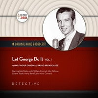 Let George Do It, Vol. 1 - Hollywood 360