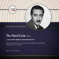 The Weird Circle, Vol. 1 - Hollywood 360