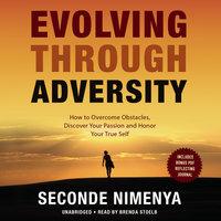 Evolving through Adversity - Seconde Nimenya