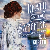 Death on the Sapphire - R.J. Koreto