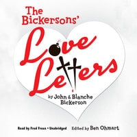 The Bickersons' Love Letters - Ben Ohmart