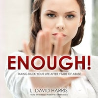 Enough! - L. David Harris