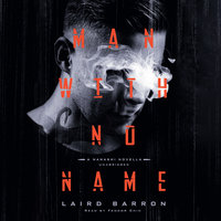 Man with No Name - Laird Barron