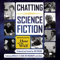 Chatting Science Fiction - Jim Freund