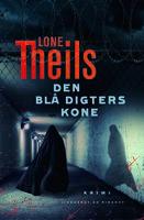 Den blå digters kone - Lone Theils