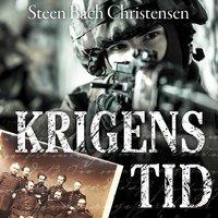 Krigens tid - Steen Bach Christensen