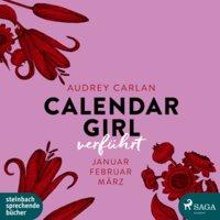 Calendar Girl - Verführt - Audrey Carlan