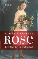 Rose - Rosita Steenbeek