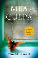 Mea culpa - Clare Mackintosh