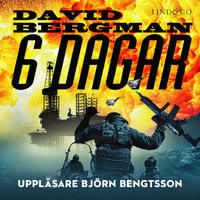 6 dagar - David Bergman