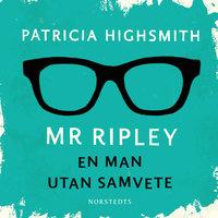 En man utan samvete - Patricia Highsmith