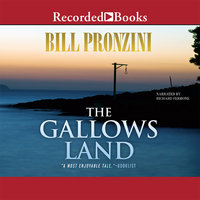 The Gallows Land - Bill Pronzini