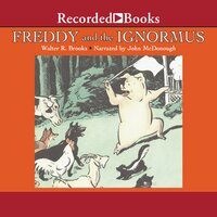 Freddy and the Ignormus - Walter R. Brooks