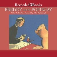 Freddy and the Popinjay - Walter R. Brooks