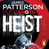 Heist - James Patterson