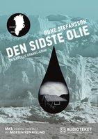 Den sidste olie - Rune Stefansson