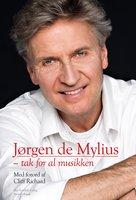 Jørgen de Mylius - Jørgen de Mylius