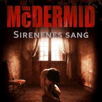 Sirenenes sang - Val McDermid