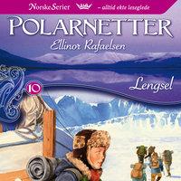 Lengsel - Ellinor Rafaelsen