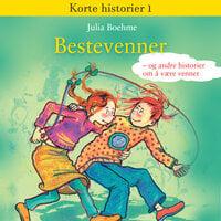 Bestevenner - Julia Boehme