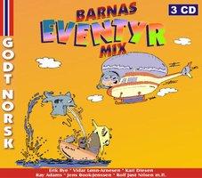 Barnas Eventyrmix 1-3 - Diverse