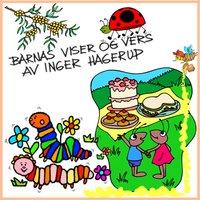 Barnas viser og vers av Inger Hagerup - Inger Hagerup