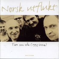 Tida som går (1993-2004) - Lars Saabye Christensen