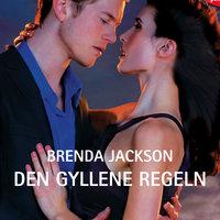 Den gyllene regeln - Brenda Jackson