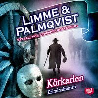 Körkarlen - Johanna Limme,Martin Palmqvist
