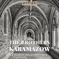 The Brothers Karamazow - Fjodor Dostojevskij