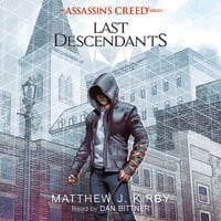 An Assassin's Creed Novel Series - Matthew J. Kirby