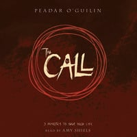 The call - Peadar O'Guilin