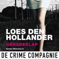 Genadeklap - Loes den Hollander