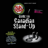 Yuk Yuk's Guide To Canadian Stand-Up - Mark Breslin