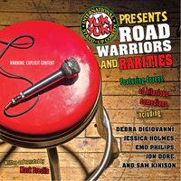 Yuk Yuk's Presents Road Warriors And Rarities - Mark Breslin
