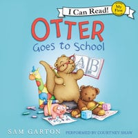 Otter Goes to School - Samuel Garton
