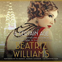 A Certain Age - Beatriz Williams