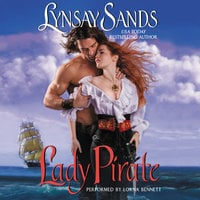 Lady Pirate - Lynsay Sands