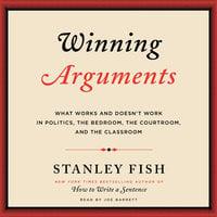 Winning Arguments - Stanley Fish