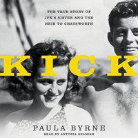 Kick - Paula Byrne