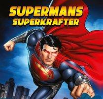 Supermans superkrafter - Lucy Rosen