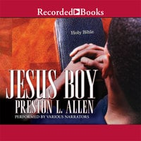 Jesus Boy - Preston L. Allen