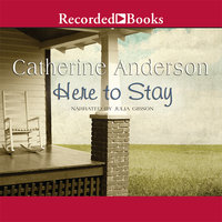 Here to Stay - Catherine Anderson