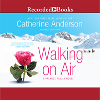 Walking on Air - Catherine Anderson