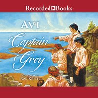 Captain Grey - Avi