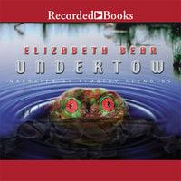 Undertow - Elizabeth Bear